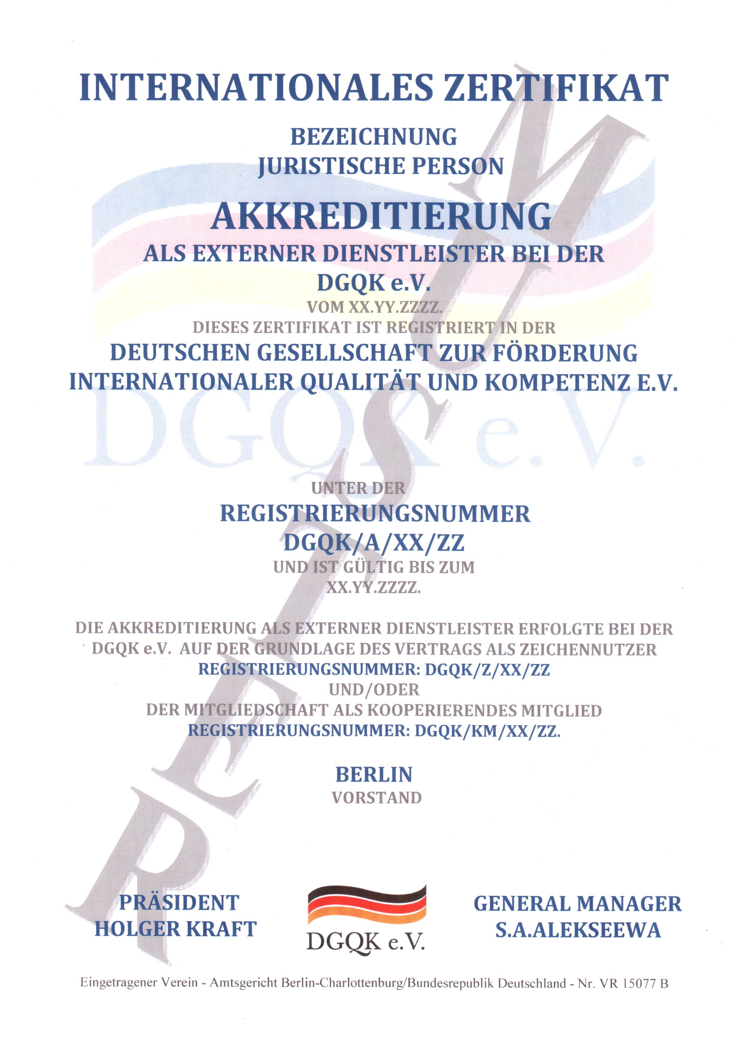 Ziemlich Beispiel Zertifikate Galerie - FORTSETZUNG ARBEITSBLATT ...